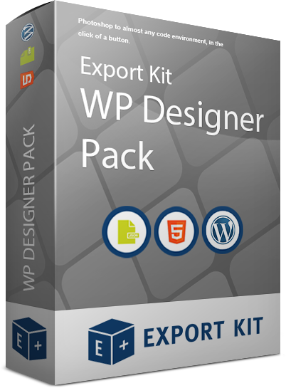 WP Designer Pack