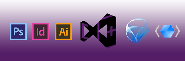 PSD to Visual Studio XAML UI with  NET and C# | Export Kit