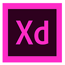Adobe_XD_icon_bleed_128