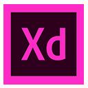 Adobe_XD_icon_bleed_128